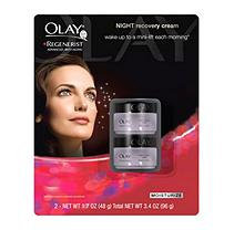 Slide: Olay Regenerist Night Recovery Cream - 1.7 oz. - 2 pk.