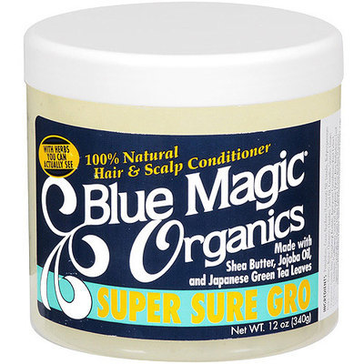 Blue Magic Super Sure Gro 12 oz