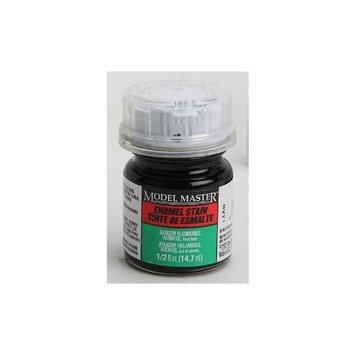 MM 1/2oz Black Detail Stain (SG) TESR2378 Testor Corp.