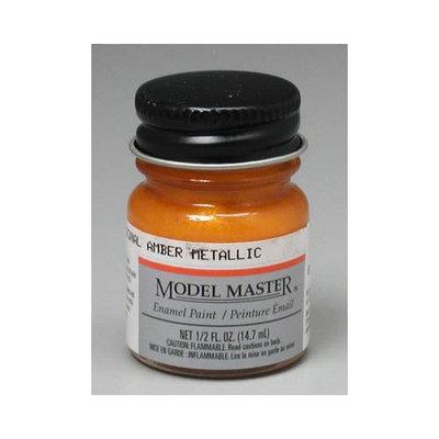 MM Car 1/2oz Amber Metallic TESR3323 TESTORS
