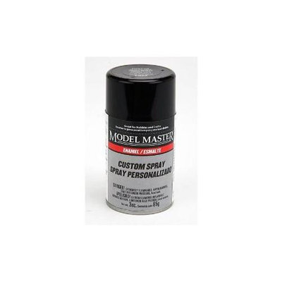 MM 3oz Multi Color Glitter Clear Spray TESR2983 Testor Corp.