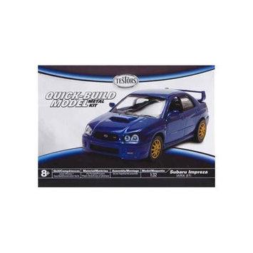 Testors Subaru Impreza WRX STi Model Kit