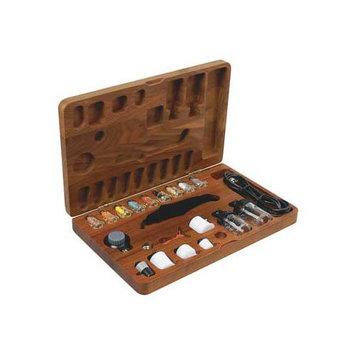 Aztek Metal Airbrush Kit - Testor Corp.
