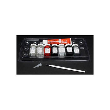 Testor Corp. Testors 9116 Model Building Paint Set