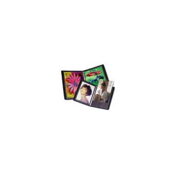 ITOYA Art Profolio Evolution Portfolio - 48 Capacity - 7 x 5