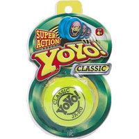 Bulk Buys Yo Yo Classic Ast - Case of 12
