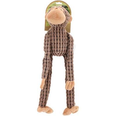 Nvmk Sales Nandog My BFF Corduroy Plush ToyBrown Monkey