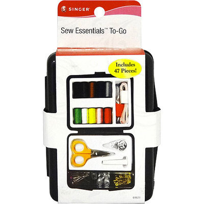 Singer Sew Essentials To-Go Sewing Kit