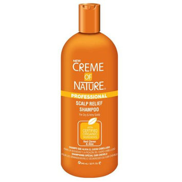 Creme of Nature Professional Scalp Relief Shampoo