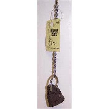 Votoy 814-00679 Vo-Toys Buggie Rock on Chain Bird Toy