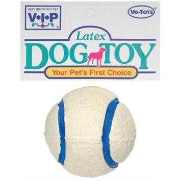 Vo-Toys Tennis Ball Dog Toy