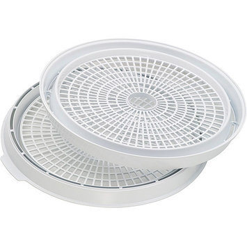 Presto Add-On Nesting Dehydrator Trays 06306
