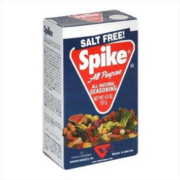 Modern Products - Spike Gourmet Natural Seasoning Salt Free Magic - 4.5 oz.