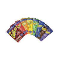 Sqwincher Fast Pack Drink Mix Tropical Cooler