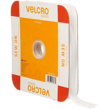 Velcror Brand Fasteners Velcro(R) Brand Sew-On Soft & Flexible Tape 5/8