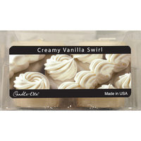 Candle lite Creamy Vanilla Swirl Scented Votive Candle