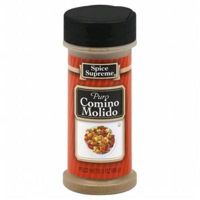 Spice Supreme Spice Supreme Ground Cumin- Case of 12