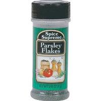 Spice Supreme Spice Supreme Parsley Flakes- Case of 12