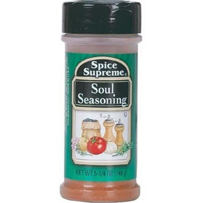 Bulk Buys Spice Supreme Soul Season 5.25 - Pack of 6