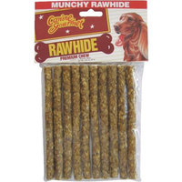 Westminster Pet 03173 Munchy Dog Rawhide