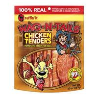Ruffin It Ruffin' It Wag-N-Tails 20-oz. Chicken Tenders Dog Treats