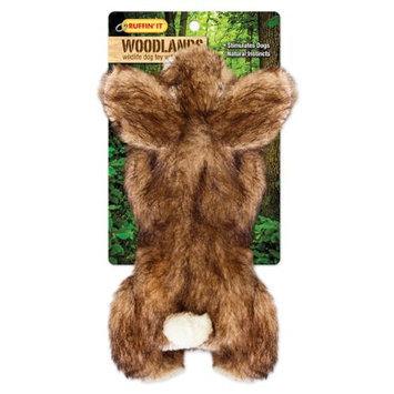 Westminster Pet Products Woodlands Large Plush Rabbit Dog Toy