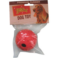 Westminster Pet 18101 Hard Rubber Dog Toy
