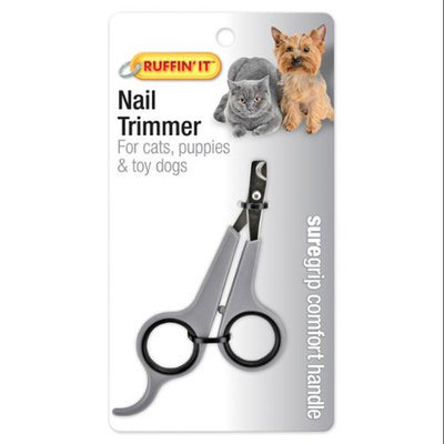 Westminster Pet Products Comfort Grip Small Nail Trimmer For Dogs & Cats