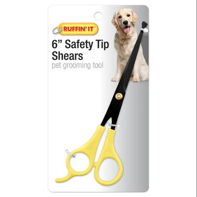 Westminster Pet Products Comfort Grip Grooming Shears