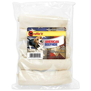 Westminster Pet Products American Beefhide 4-5