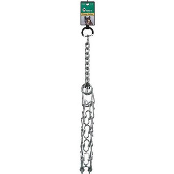 Westminster Pet Ruffin It Prong Training Collar.