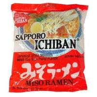 Sapporo Miso Ramen