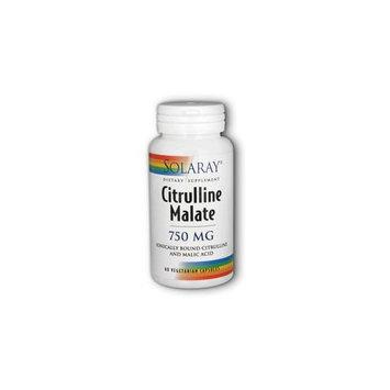 Solaray Citrulline Malate 60 vcaps
