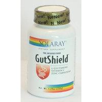Solaray GutShield Pure Powder Unflavored 5.29 oz