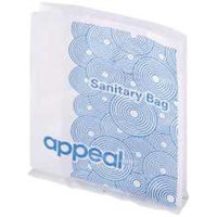 Appeal 289579 Appeal Snitry 7.5X10.25X3.5 -Pack of 3