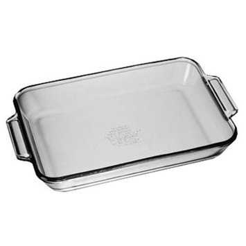 Anchor Hocking Oven Basics 3-Qt Bake Dish