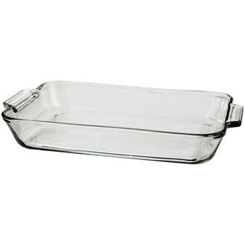 Anchor Hocking Oven Basics 5-QT Baking Dish