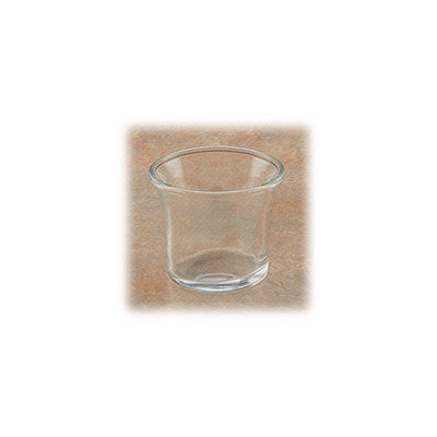 Candle lite Clear Glass Votive Candle Holder