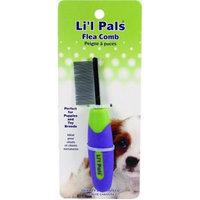 Horseloverz Coastal Pet Products 827930 Li L Pals Flea Comb