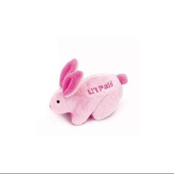 Dog Supplies #84207 Lil Pals Plush Rabbit