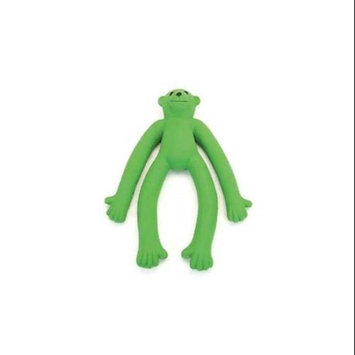 Coastal Pet Products Dog Supplies C Latex Monkey Green 11