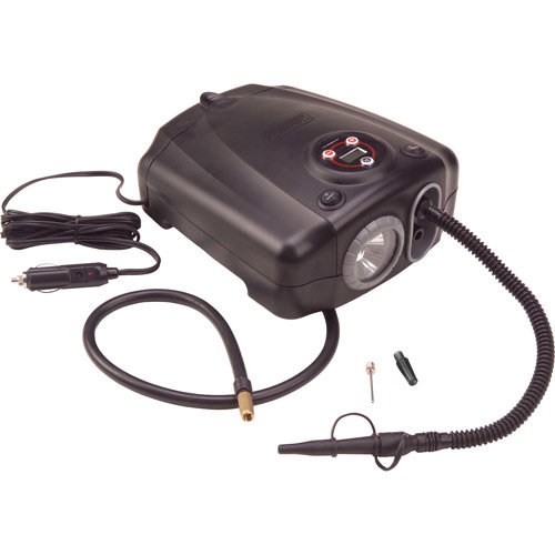 Coleman DC 12 Volt Inflate-All Compressed Air Pump