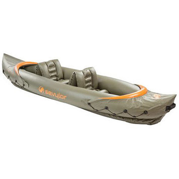 Sevylor Clear Creek 2-Person Inflatable Kayak