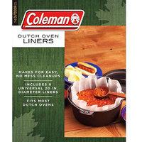 Coleman 3000001223 Basic 2-Burner Propane Stove