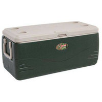 Coleman Xtreme 150 qt Cooler with 2 Lounge Chairs, Your Choice