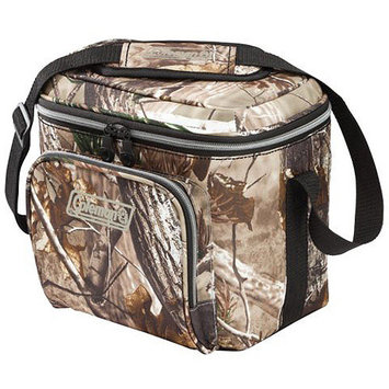 Cabela's Coleman 4.5 qt. Realtree Soft-Sided Cooler
