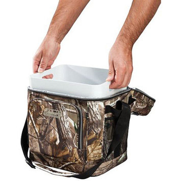 Cabela's Coleman 21 qt. Realtree Soft-Sided Cooler