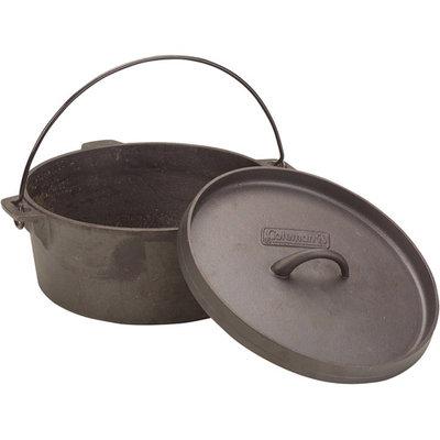 Coleman Cast Iron Dutch Oven