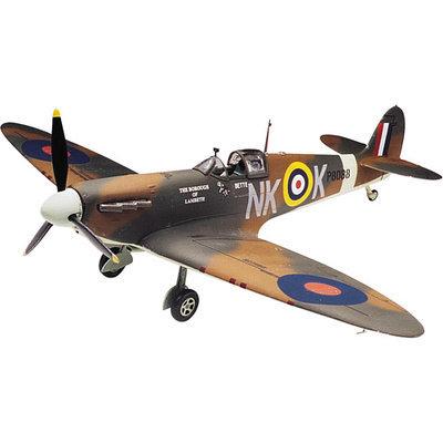 Revell 1:48 Scale Spitfire MKII Model Kit
