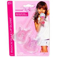 Bulk Buys Rock N Rule 2 Pack Runway Pink Lip Gloss - Case of 32